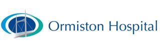 Ormiston Hospital